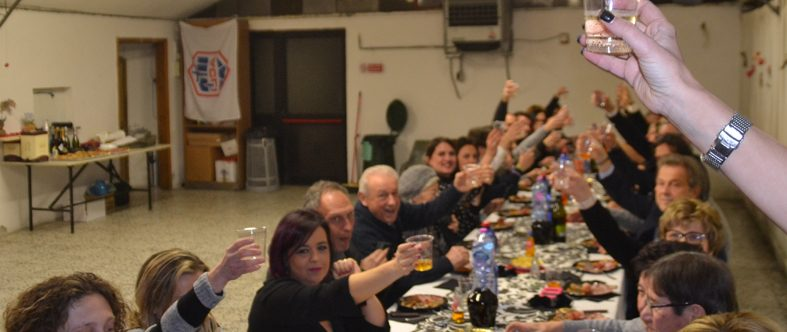 31.12.2016 Capodanno in Giostra…dei Rioni!!