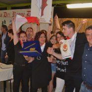 Il Rione La Ripa/San Zeno vince il Masterchef dei Rioni