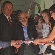 Inaugurata la sede della Giostra dei Rioni
